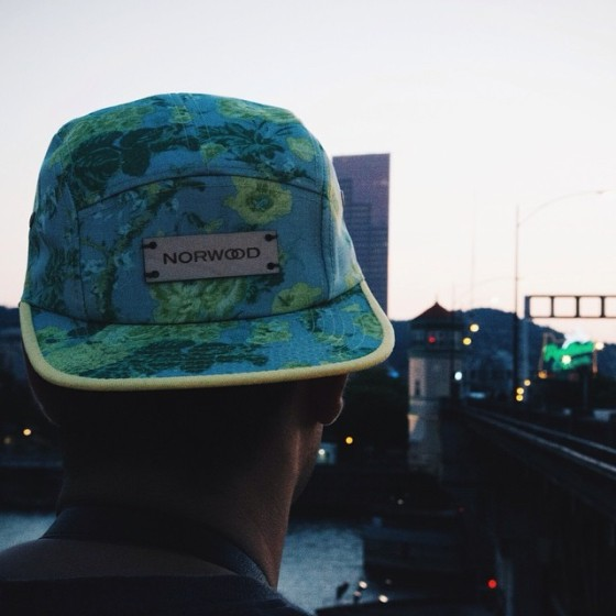 """These summer nights took us all over the city, regram from @spenser_sutherland @norwoodusa #norwoodusa"""