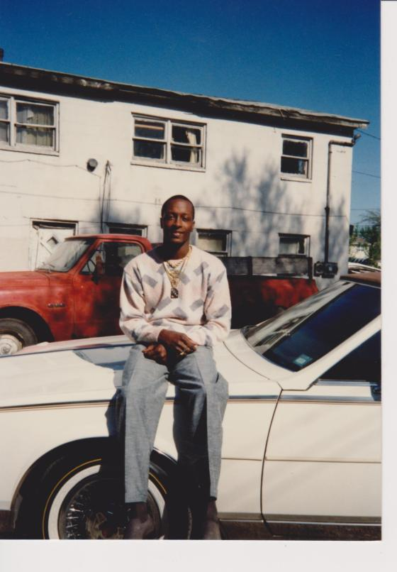 Dad in his younger days